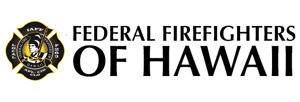 Federal Firefighters Of Hawaii